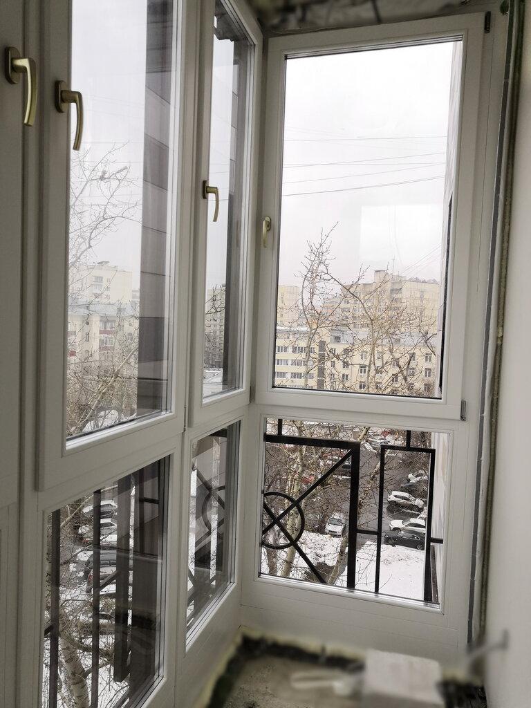 окна — Окна Фреш — Москва, фото №2
