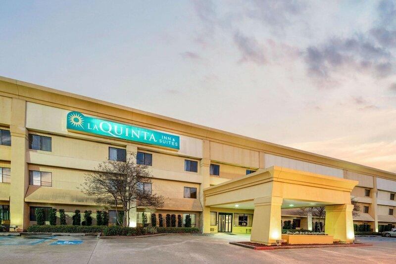 La Quinta Inn & Suites by Wyndham Baton Rouge Siegen Lane