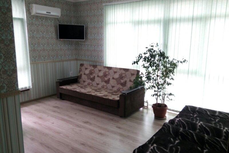 Гостевой дом На Кирова Геленджик