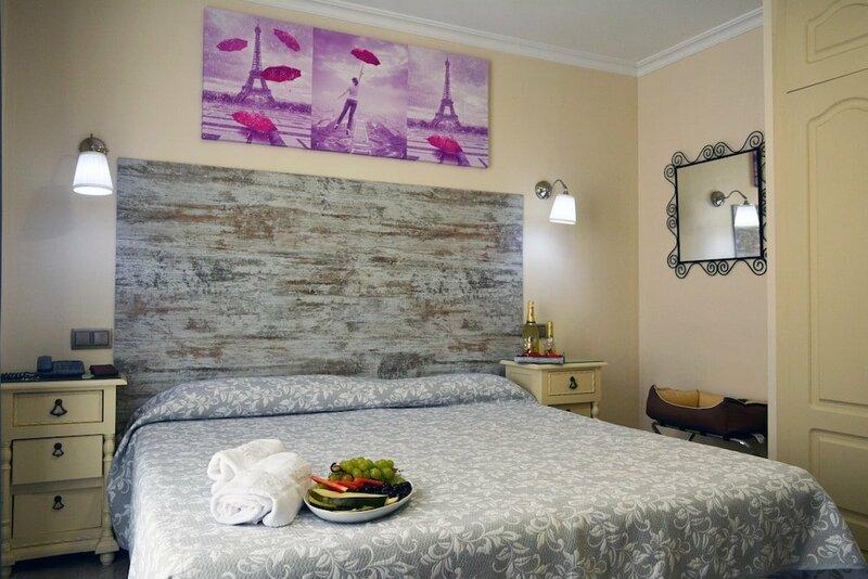 Hotel Caballero Errante