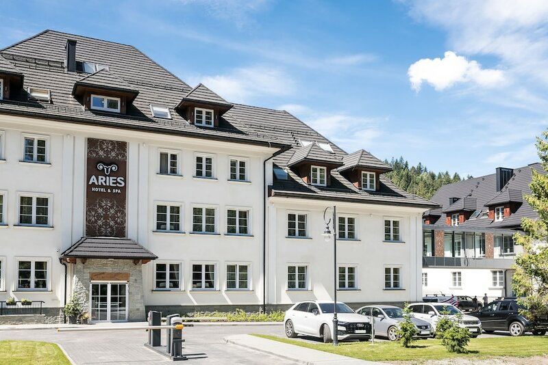 Aries Hotel & SPA Wisla