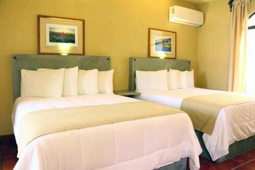 Hotel Plaza Loreto - Centro Historico