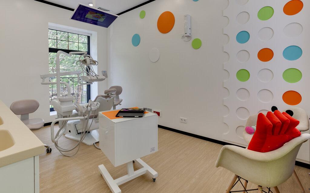 стоматологическая клиника — КрокоДент — Москва, фото №7