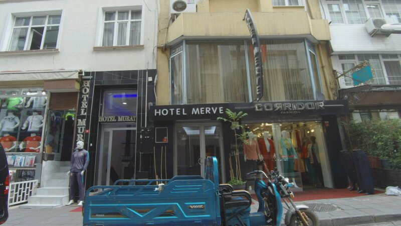 Hotel Merve