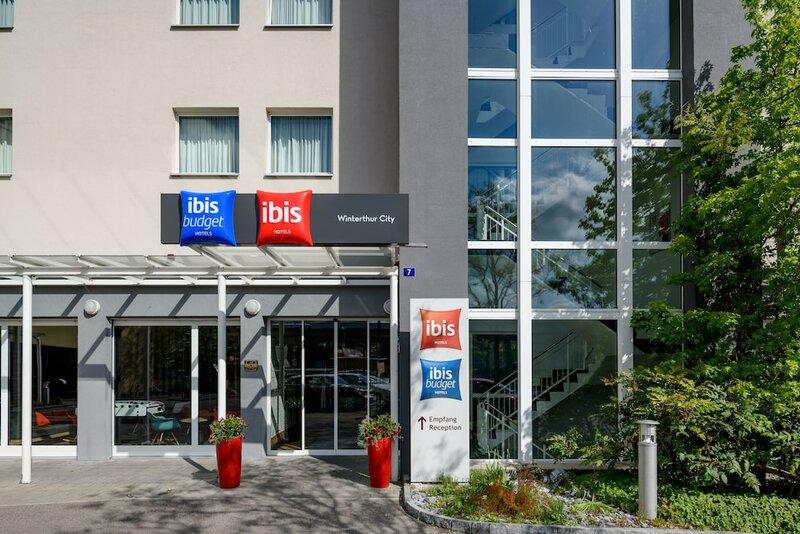 Ibis budget Winterthur