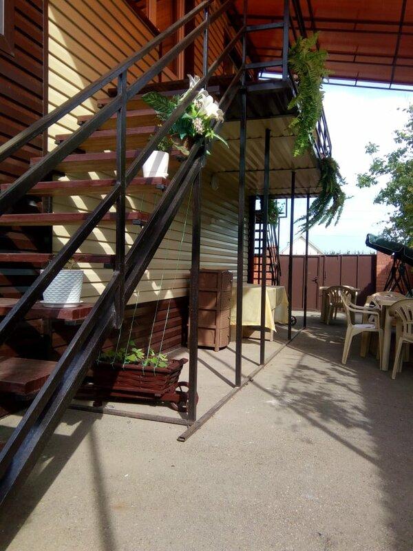 Inzhir Guest House