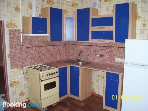 Дом для отпуска на Московской