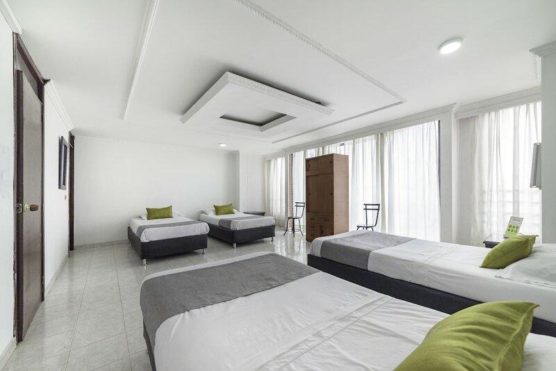 Ayenda 1030 Elegant Suite