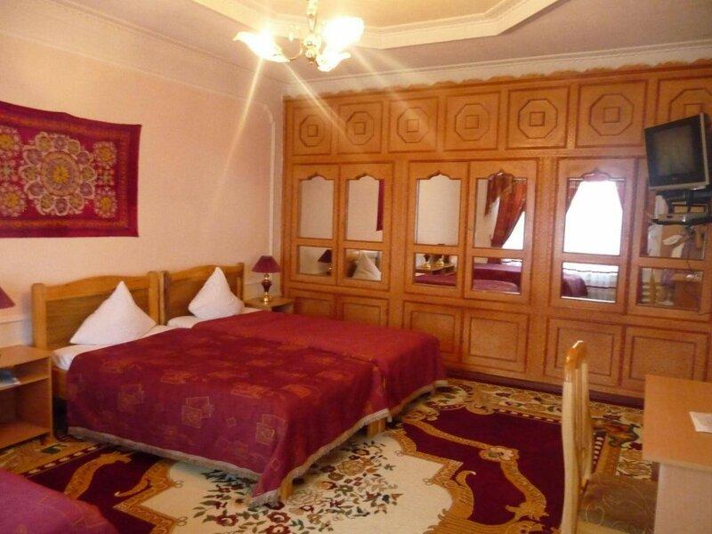 Marokand