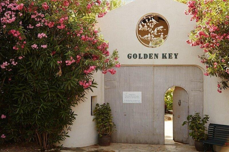 Golden Key Bordubet