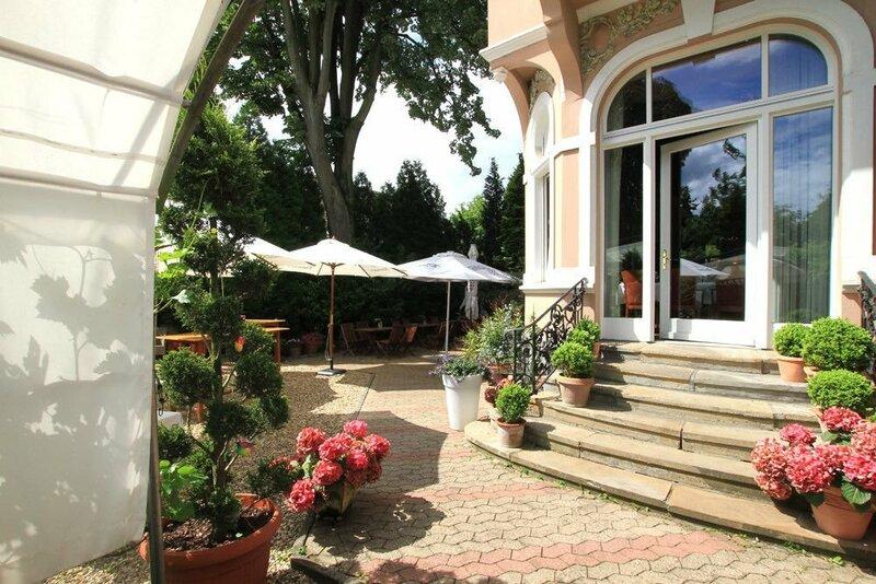 Hotel Villa Medici Ristorante