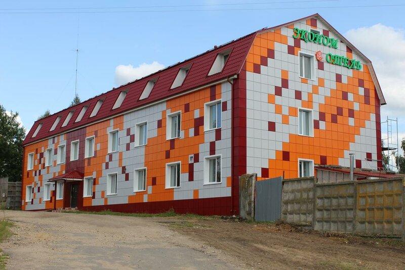 Эконом-отель на Плеханова 50