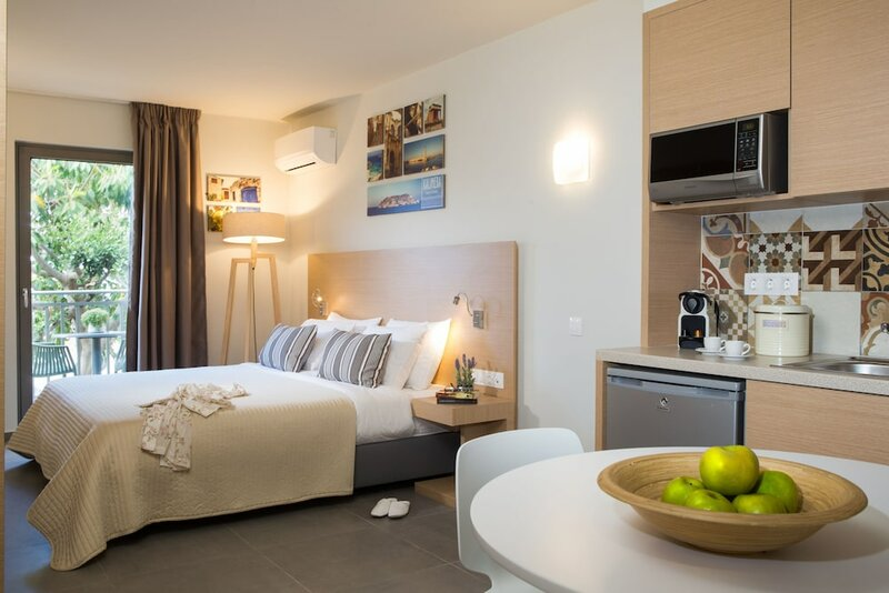 Sundance Apartments and Suites