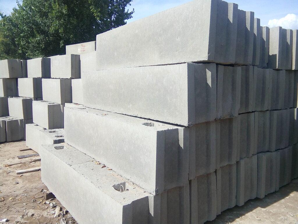 Бетон нижегородская область бетонная смесь