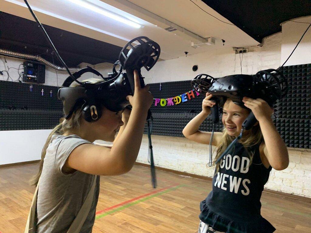 клуб виртуальной реальности — VRfun. club — Москва, фото №7