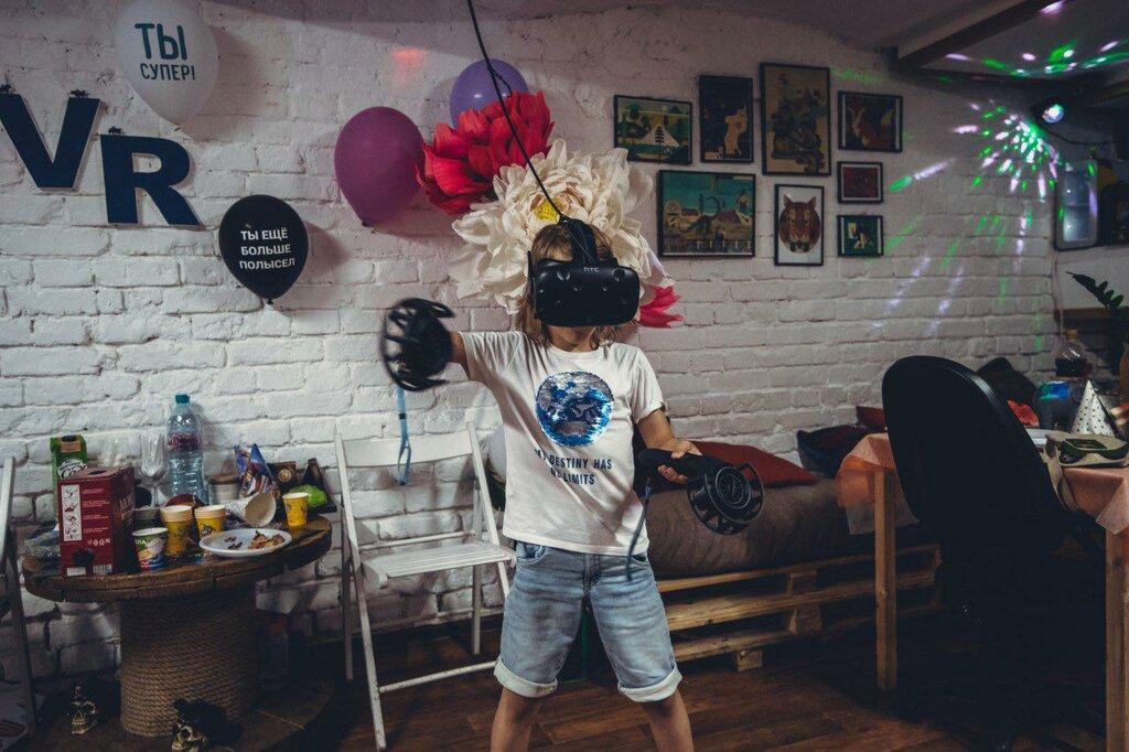 клуб виртуальной реальности — VRfun. club — Москва, фото №5