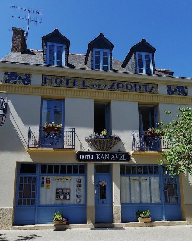 Hotel Kan Avel