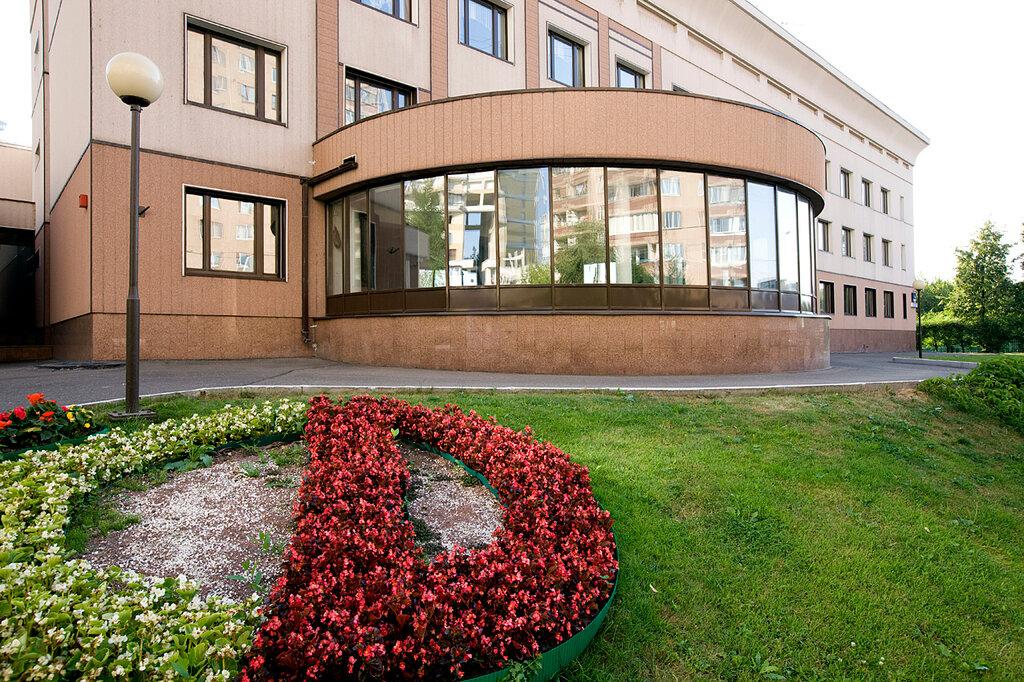культурный центр — Культурный центр ГлавУпДК при МИД России — Москва, фото №3