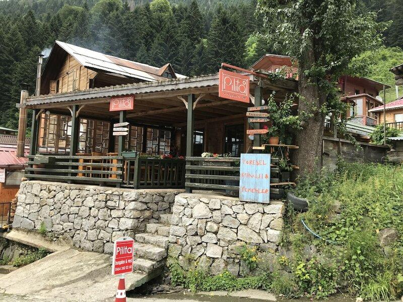 Pilita Bungalov & Restaurant