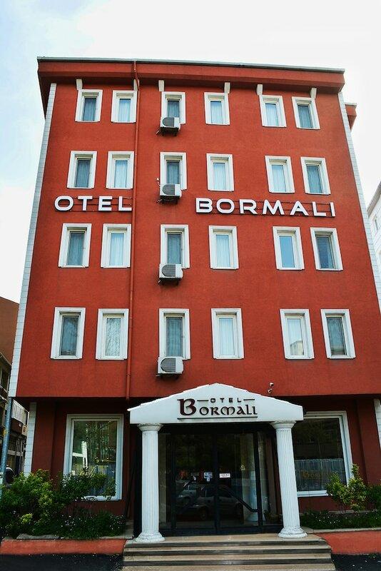 Bormali Otel