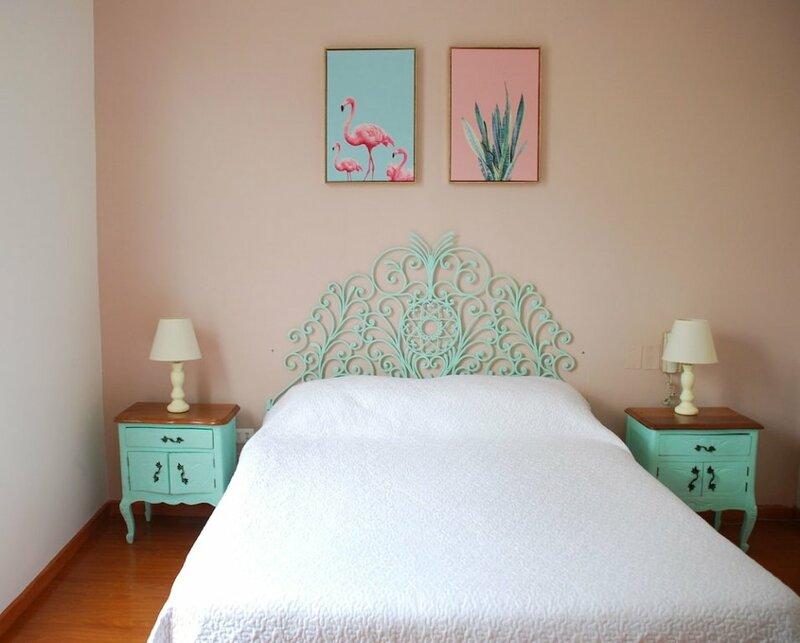 Hotel Santiago Yungay