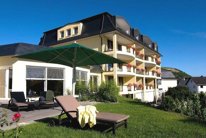 Hotel Weingut Weis