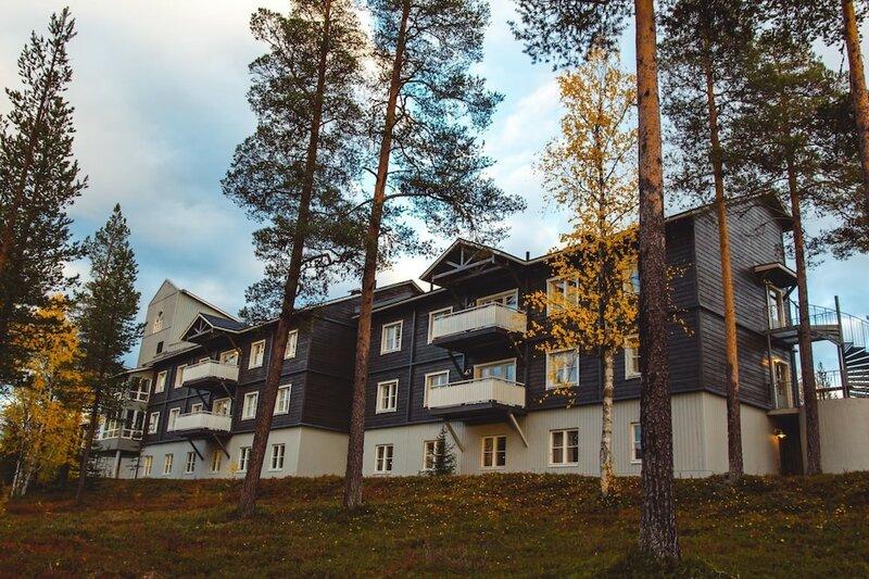 Hotel Ylläsrinne