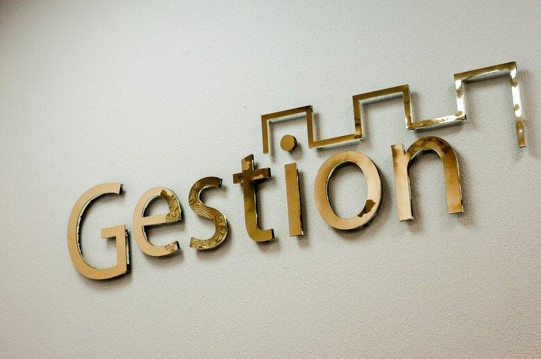 регистрация и ликвидация предприятий — Гестион — Москва, фото №1