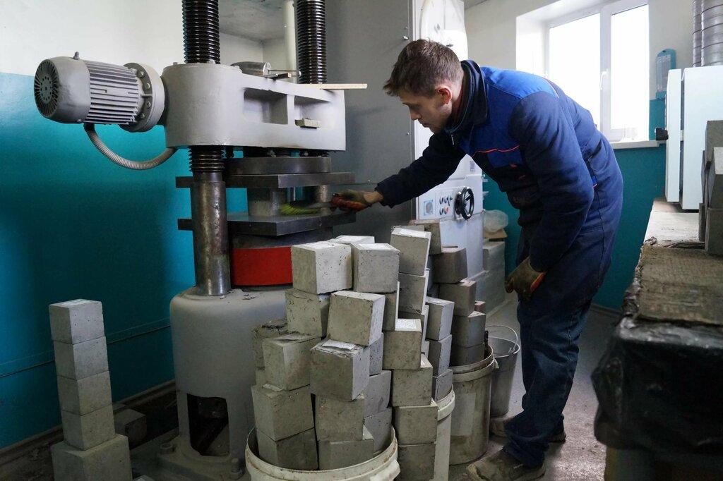 строительная экспертиза и технадзор — СтройЭкспертЭкология строительно-испытательная лаборатория — Краснодар, фото №2