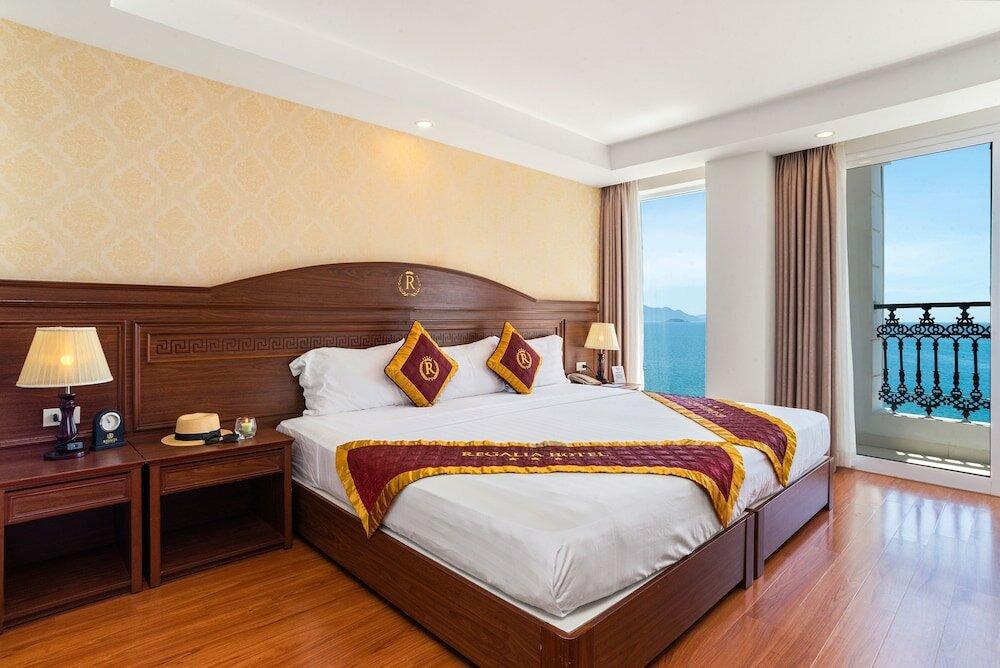 смотреть фото отеля регалия вьетнам