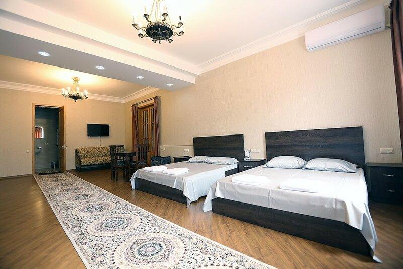Center Villa Kutaisi