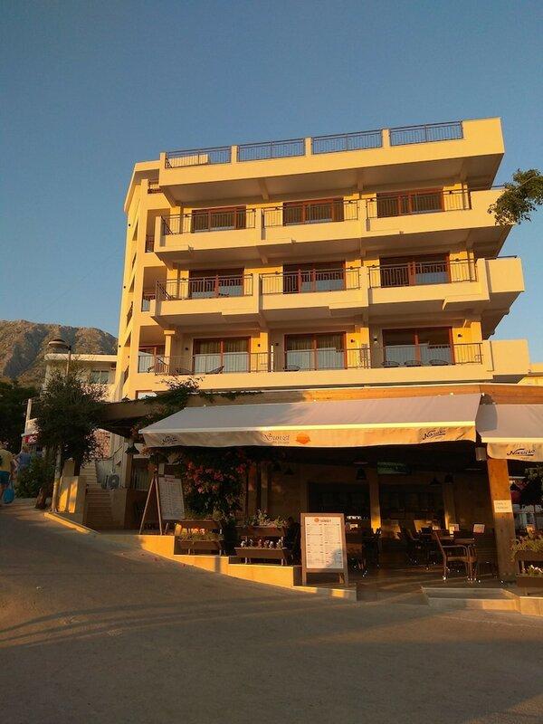 Hotel Sunset Dobra Voda