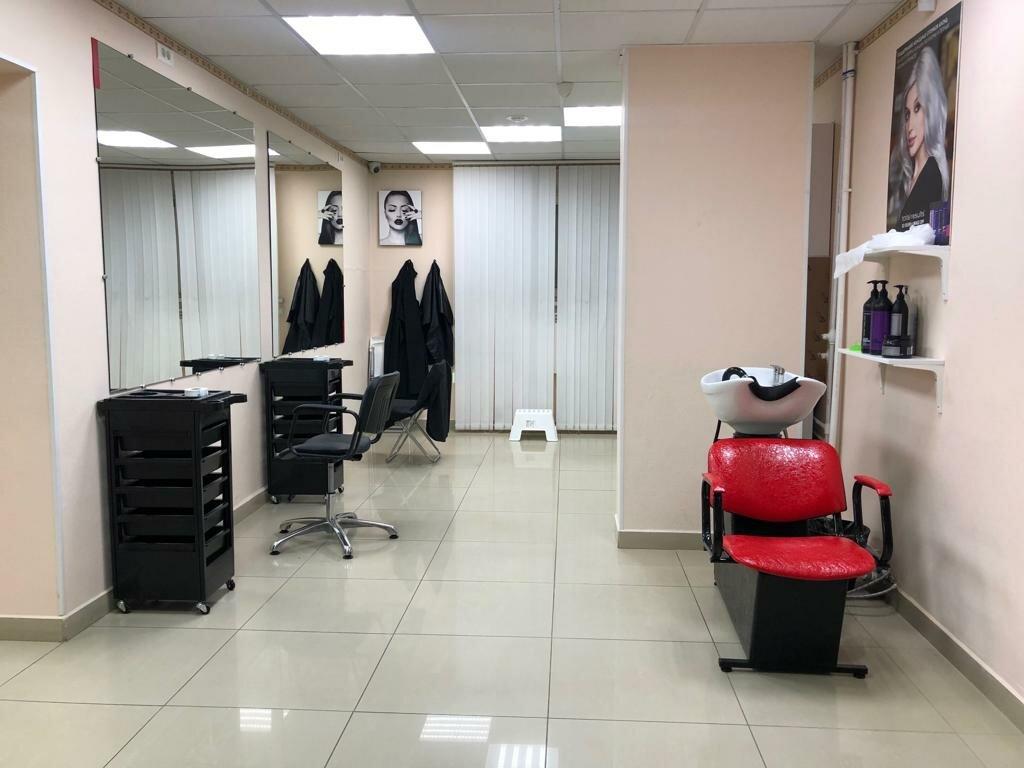 обучение мастеров для салонов красоты — Академия красоты GOLDmaster — Новосибирск, фото №2