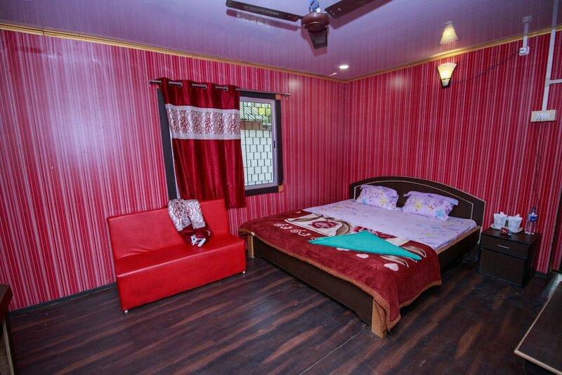 Green Ashiyana Resort Kaziranga