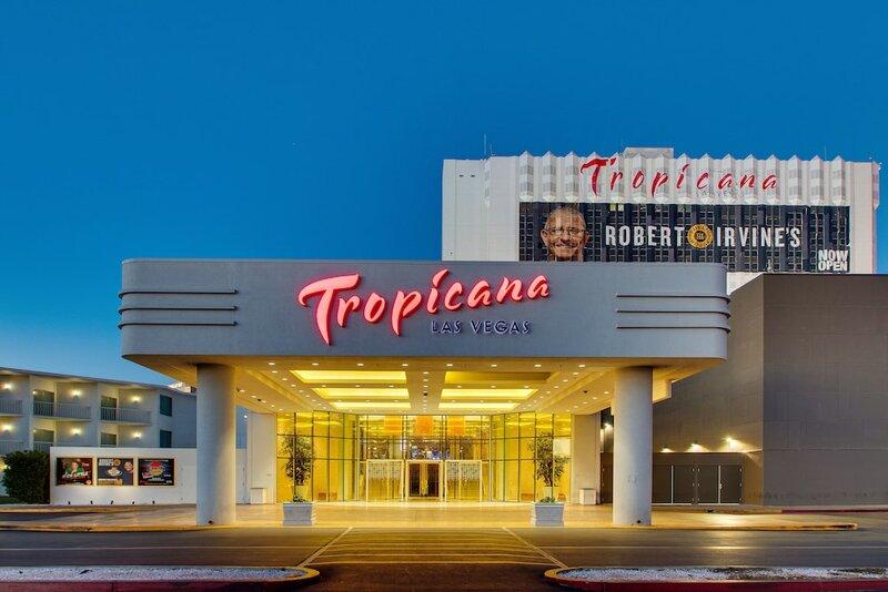 Tropicana Las Vegas-Doubletree by Hilton