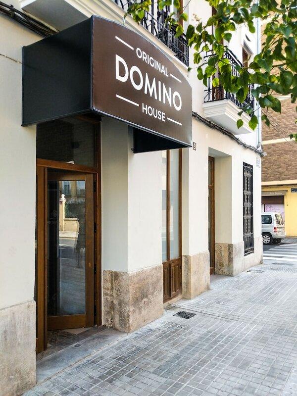 Original Domino House Hotel