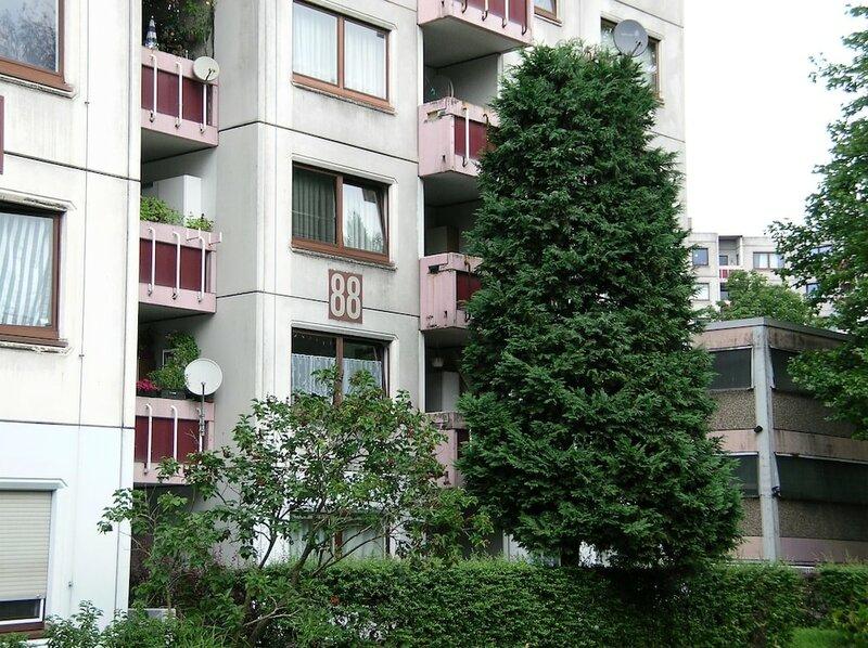 Gästehaus Schröder Frankfurt