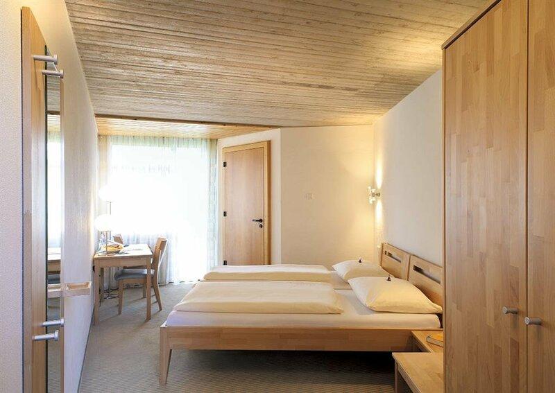 Vch Hotel Hohenwart Forum