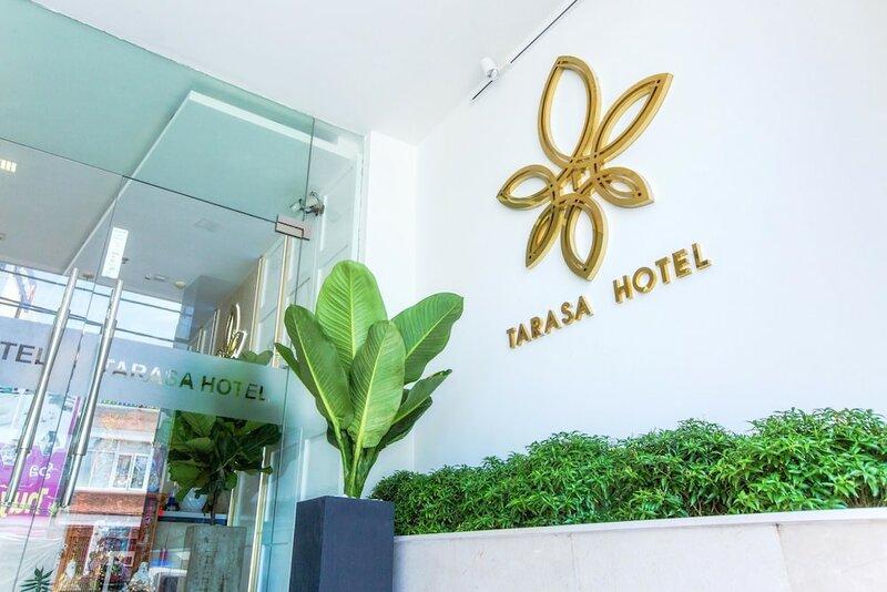 Tarasa Hotel