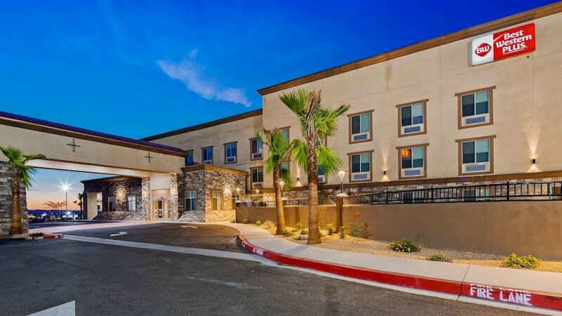 Best Western Plus Commerce Parkway Inn And Suites