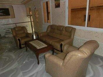 Hotel Djhaltia