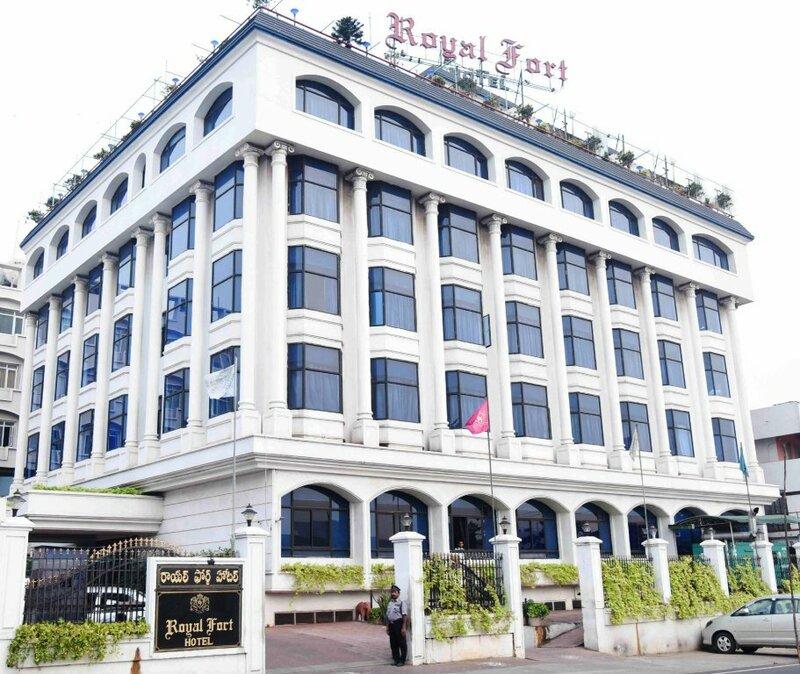 Royal Fort Hotel