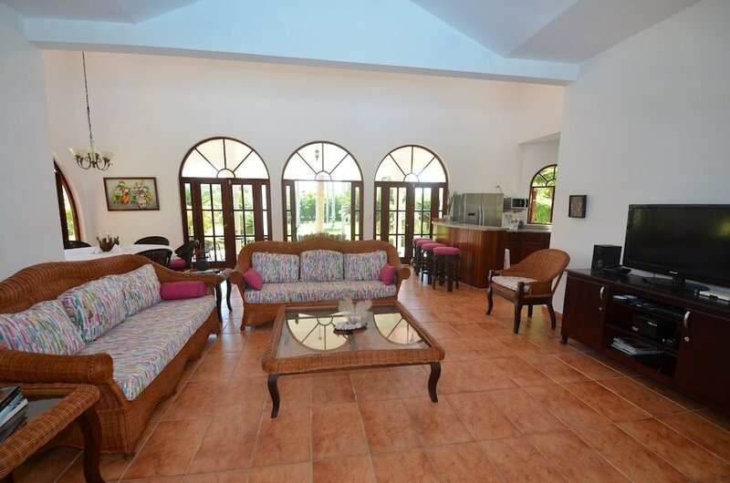 Villa Almendra