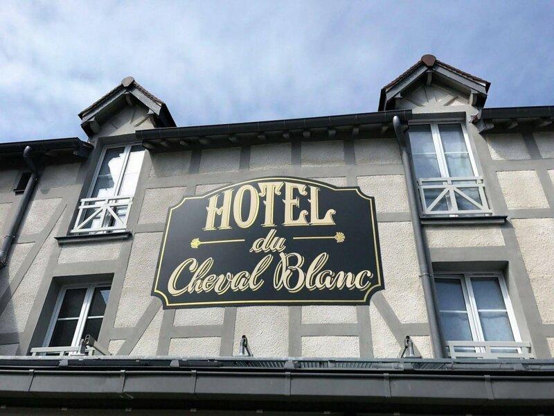 Hôtel Le Cheval Blanc Paris Marne La Vallée