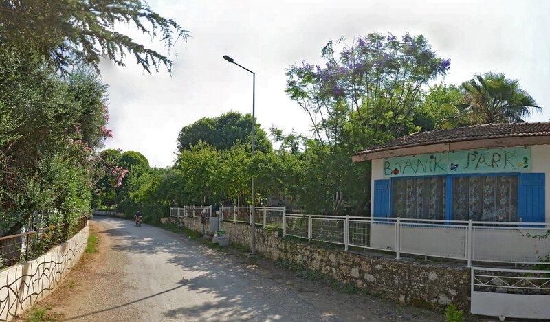 Botanik Park Hotel