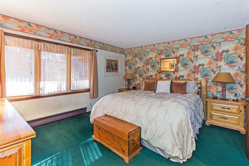 Winterset 12 - Two Bedroom Condo