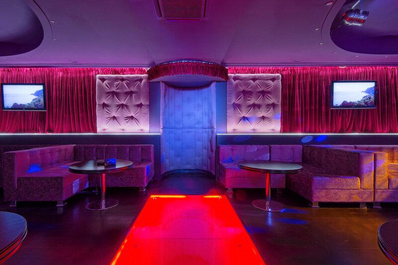 ночной клуб пурпур москва мясницкая 46