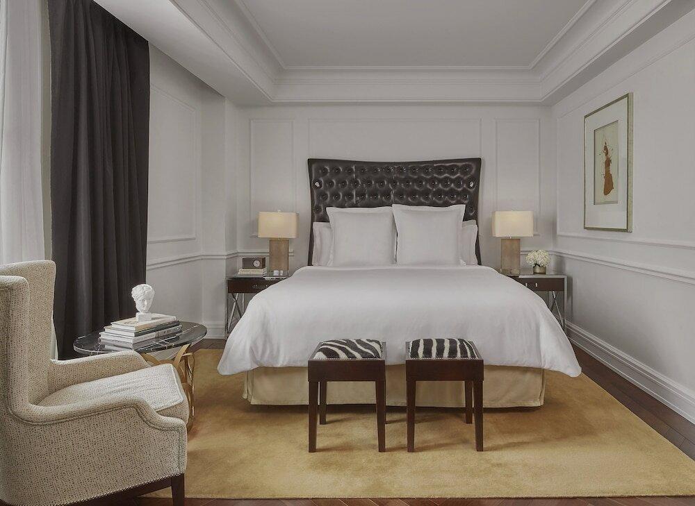 гостиница — Rosewood Washington, D. C. — Вашингтон, фото №5