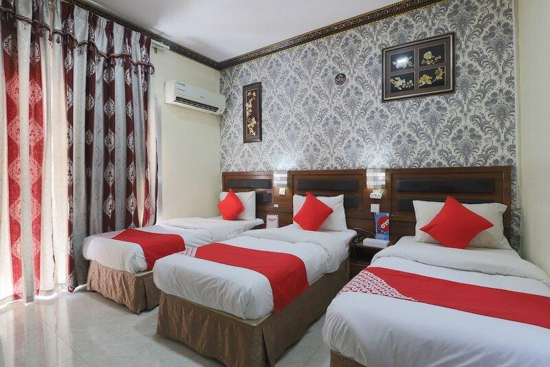Oyo 335 Remas Hotel LLC