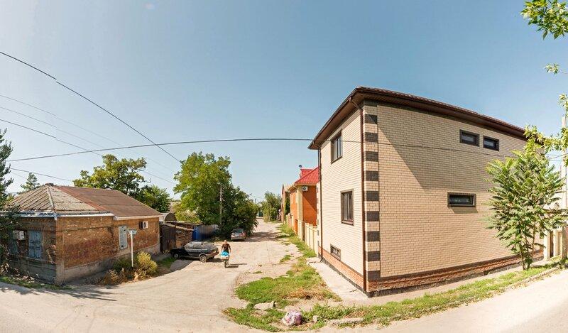 Гостевой дом на Кирова